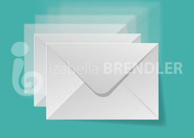 email_Enveloppe_geschlossen_turkis_blur